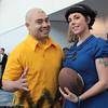 Charlie Brown and Lucy van Pelt