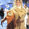 Cindel Towani and Wicket Wystri Warrick