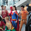 Gender Bent Justice League