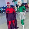 Magneto and Quicksilver