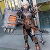 Blood Elf Warrior