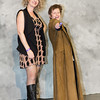 River Song and Doctor Who