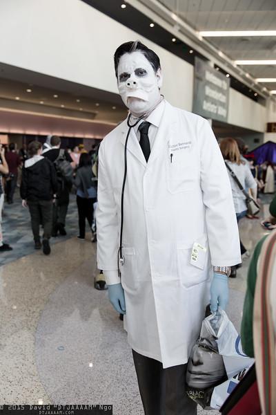 Doctor Bernardi