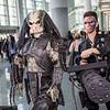 Predator and Terminator
