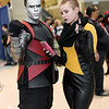 Colossus and Negasonic Teenage Warhead