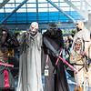 Darth Revan, Snoke, Kylo Ren, and Reys