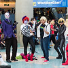 Lady Wifi, Hawk Moth, Evillustrator, Adrien Agreste, Cat Noir, and Ladybug