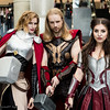 Thors and Sif