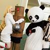 Lili, Mokujin, Panda, and Lei Wulong