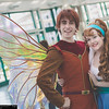 Prince Cornelius and Thumbelina