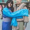 Ming-Hua and Zaheer