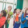 Velma Dinkley, Shaggy Rogers, Fred jones, Daphne Blake, and Scooby-Doo