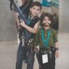 Daryl Dixon and Rick Grimes