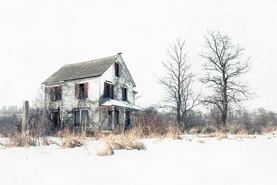 The residence of Nathaniel White