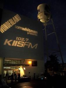 June 13, 2009 - Wonderland at Paramount presented by Tom Whitman