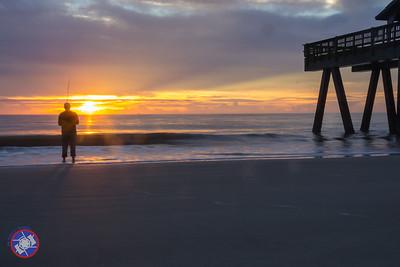 201512 - Tybee sunrise-30