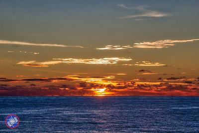 201711 -Ocean Sunsets-27