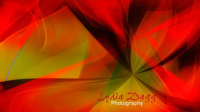 Red Radiance, #9273