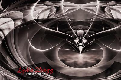 Discus Dimensionsm #0285