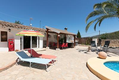 Villa Jalon