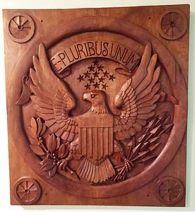 American Eagle Seal