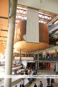 UBC Student Union Building