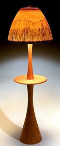 Bloch Floor Lamp