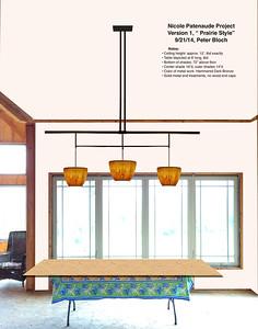 Henniker Prairie Design
