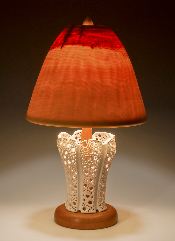 SeaGlow Table Lamp