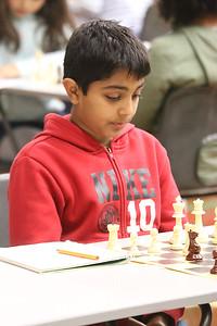 Bhramav Rajesh u12
