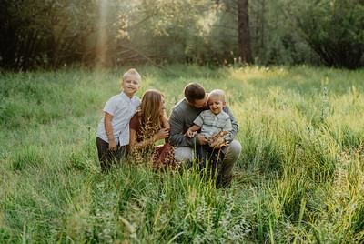 Woodbury Family