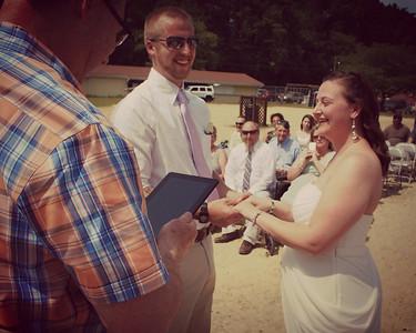 Woodel Wedding