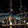 El Galeon docked at St. Augustine Marina, FL