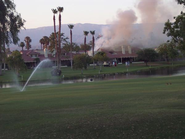 Woodhaven Fire II