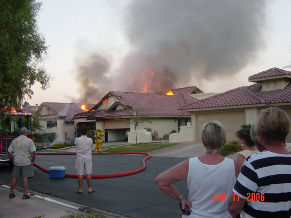 Woodhaven Fire III