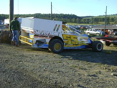 Woodhull 2009