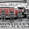 Woodinville Fire, Ladder 31 B-Platoon