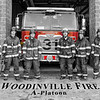 Woodinville Fire Department A-Platoon