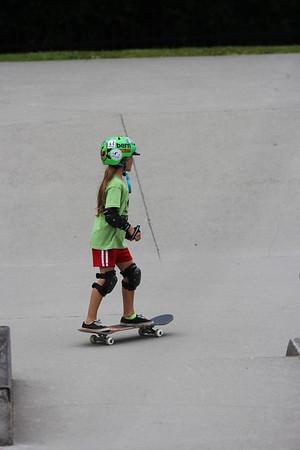 Skate Comp 2016