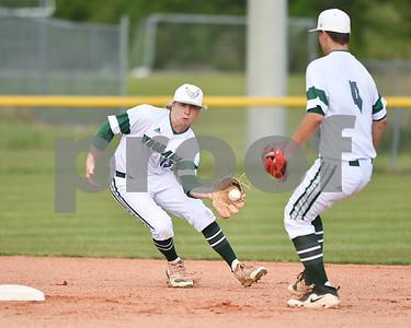 Woodland Baseball 2018