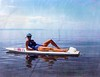 Paddle-board-babe