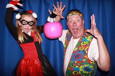 Woodland Creek Halloween 10-31-15