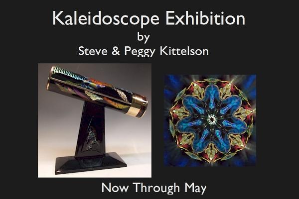 Kittelson Kaleidoscope Exhibition at Smith Galleries 2014