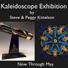 Kittelson Kaleidoscope Exhibition at Smith Galleries 2014