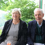 Ann and Donald Calder.