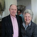 Stan and Sally Macdonald.