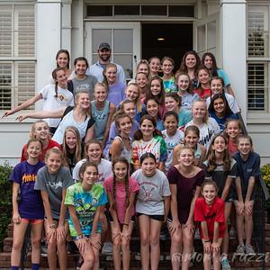 Woodland Girls Lacrosse