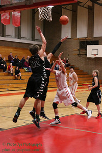 1-28-14 JVB Vs Castle Rock 012