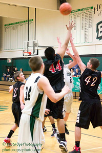 Jv Vs RaLong 1-9-12 010