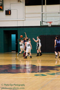 Jv Girls Vs Mark Morris 2-4-11 042